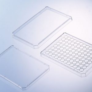 Lid, PS, Sterile, Standard, for Microplates 100/cs